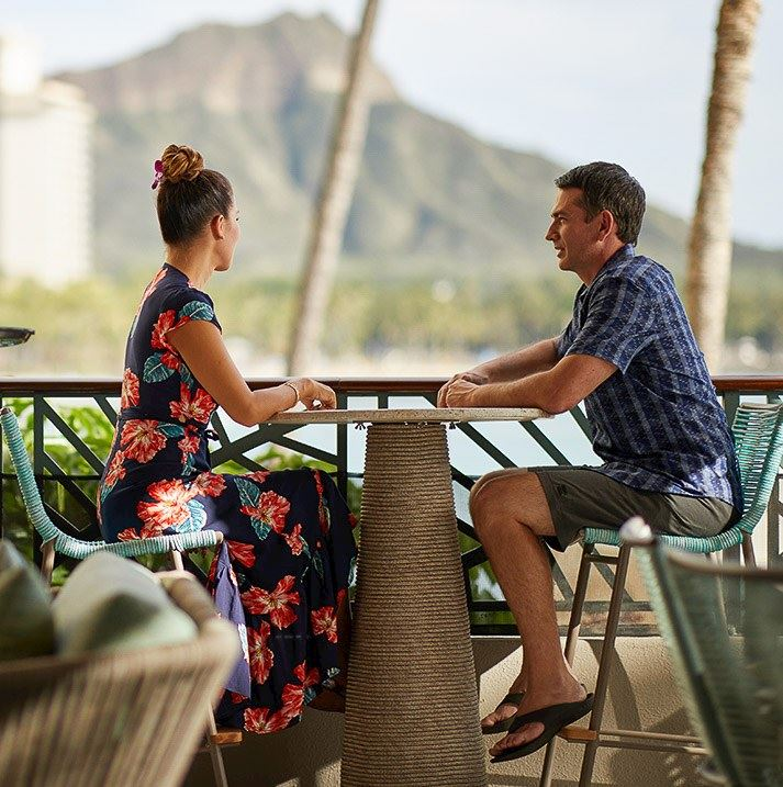 Special Couple Activities Outrigger Waikiki Beach Resort, Honolulu