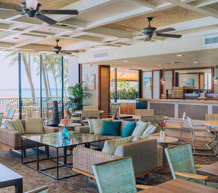Outrigger Waikiki Beach Resort, Honolulu Inspiring event spaces with ocean views