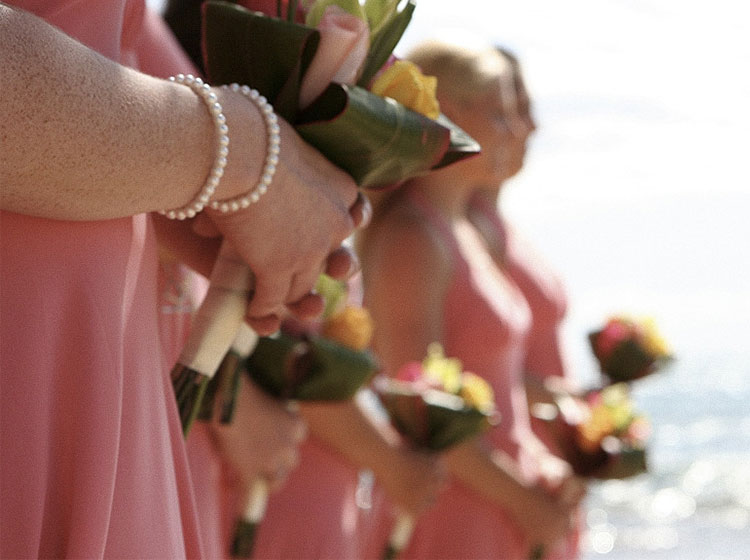 Outrigger Waikiki Beach Resort, Honolulu Kahakai Package Beach Ceremony Package