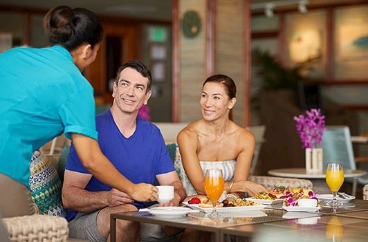 Outrigger Waikiki Beach Resort, Honolulu Discover Hawaii's Rich Culture